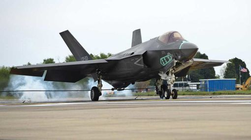 Lockheed Martin Stock Fails To Defend Key Support Line