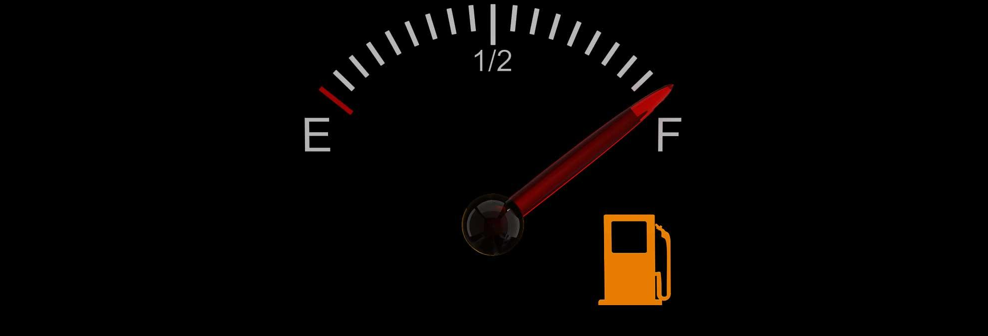 are there downsides to always keeping your gas tank full