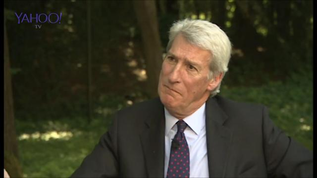 Paxman takes on Berlusconi