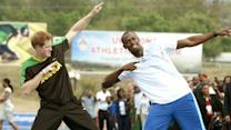Olympic Games 2012: New Usain Bolt Meme Called 'Bolting'