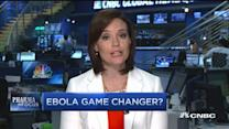 A game changer for Ebola cure