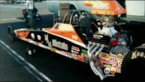 Dragster Stolen In Rancho Cucamonga