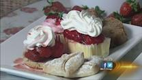 Strawberry Madness at Indiana farm; Season winding down for local farmers