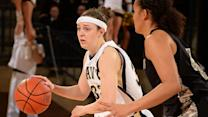 Patriot League Women's Basketball Highlights (2.20.14)