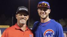 Kris Bryant's dad has some advice that LaVar Ball can't afford to ignore