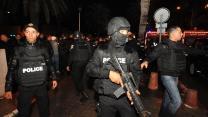 Terror Attack Kills 12 in Tunisia