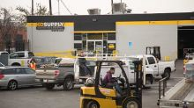 HD Supply Edges Past Q3 Earnings, Sales Targets