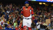 Yadier Molina wants apology from Adam Jones over Puerto Rico comments