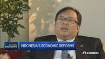 Indonesian Fin Min: Planning more stimulus in Q2