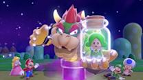 Super Mario 3D World - Gameplay Trailer