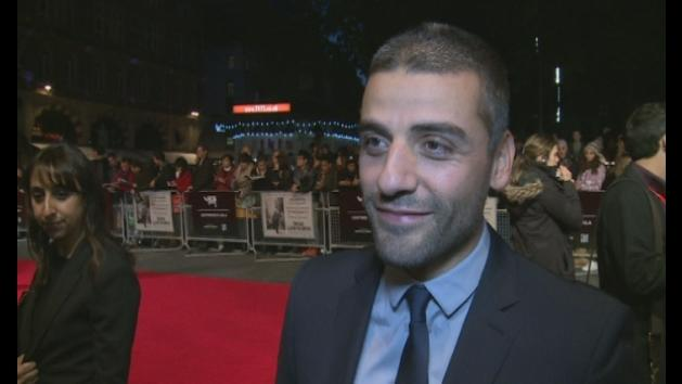 Inside Llewyn Davis: Oscar Isaac interview