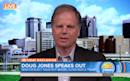 Doug Jones calls on Roy Moore to concede: 'It's time to move on'
