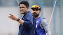 Kohli had reservations with my style says Kumble