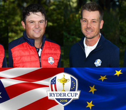Ryder Cup: Breaking Down the Friday Morning Pairings