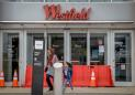 Westfield owner Unibail's shareholders reject rights issue