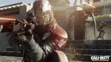 Activision Blasts Higher Ahead Of Year's Biggest Game Release