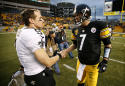 Where Next for Ben Roethlisberger and Drew Brees?