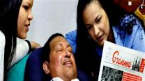 New Infection Has Chavez in 'delicate' State