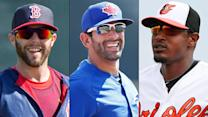 Is the AL East up for grabs?