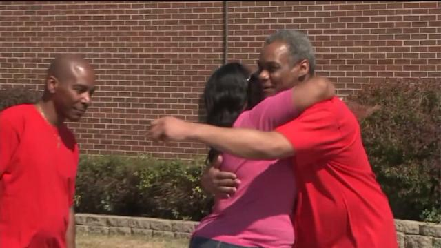 Two Wrongfully Convicted Men Freed On Same Day