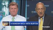 Innovative investing with Burton Malkiel