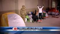 1,500 tickets sell out for Reds season opener