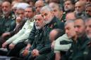 Officials: Iran weighs plot to kill U.S. ambassador to South Africa