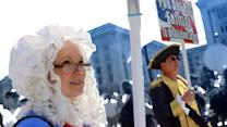Where is the Tea Party in 2012 election?