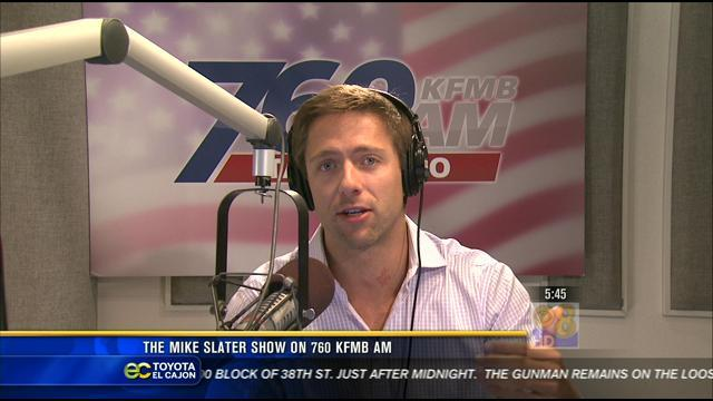 760's Mike Slater on News 8: Doctor shortage