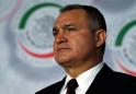 U.S. says former top Mexican security official took bribes to give Sinaloa drug cartel 'impunity'