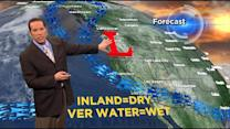 Josh Rubenstein's Weather Forecast (Feb. 27)