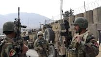 The Debate Over Post-war Afghanistan