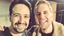 Lin Manuel Miranda And Ben Platt Join Forces For Ultimate Broadway Mashup