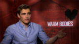 Dave Franco Talks Warm Bodies and Why He'd Make a Goofy Zombie