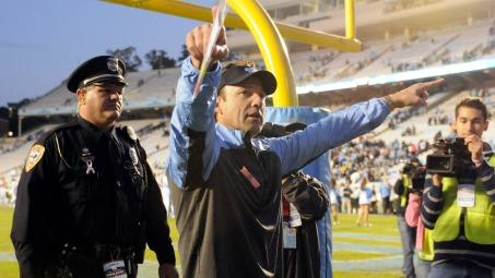 Larry Fedora And The Breakout Coaches of 2014