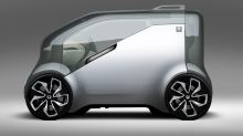 Honda says its newest concept car will be able to feel human emotions