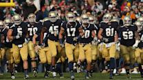 Notre Dame academic fraud probe just 'another setback'