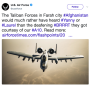 Air Force apologizes for tone-deaf 'Yanny-Laurel' tweet