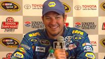 Press Pass: Martin Truex Jr.