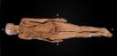 Revelan la identidad de la misteriosa mujer que encontraron dentro de un ataúd de hierro en Nueva York 150 años después de su muerte