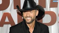 Tim McGraw's Live-Streamed Show Will Feature New Music