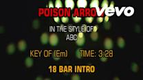 Poison Arrow (Karaoke)