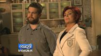 Sharon and Jack Osbourne Promote Multiple Sclerosis Awareness in 'CBS Cares' PSA