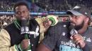 Kevin Hart Drops An F-Bomb In Awkward NFL Network Interview