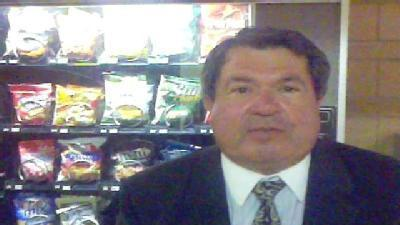 From The Field: Councilman Wants To Replace Vending Machines With Alternatives