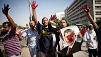 Toll in Egypt violence mounts to 30 nationwide