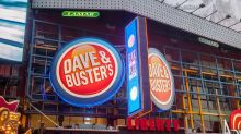 S&P 500, Dow Notch All-Time Highs; Dave & Buster's Soars 19%