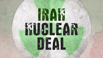 CRITICAL ROUND OF IRAN NUCLEAR TALKS