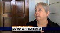 Baby Justice's Grandmother Relieved Autopsy Didn't Reveal Signs Of Trauma