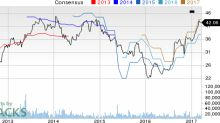 Why Is NetApp (NTAP) Up 4% Since the Last Earnings Report?